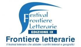 Festival Frontiere Letterarie